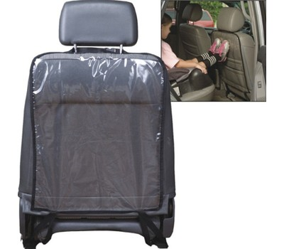 2Pcs Child Car Seat Back Protection Cover Was: $15.99 Now: $8.99.