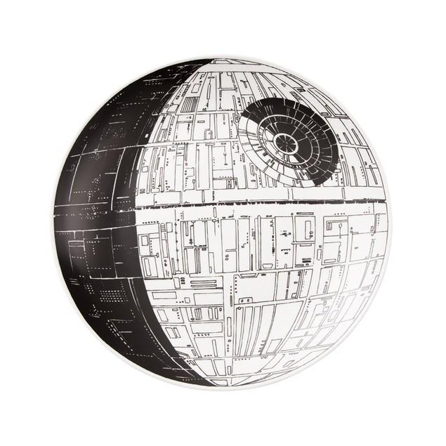 Star Wars Death Star Serving Platter New Hope Return of the Jedi