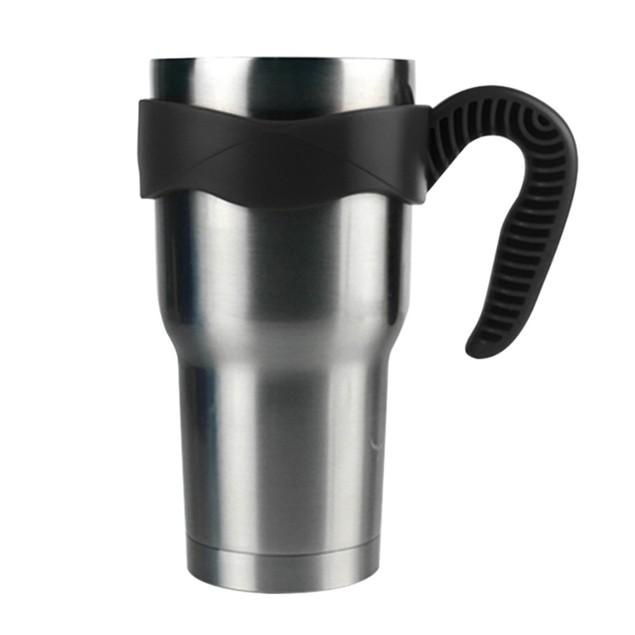 Portable Cup Handle Tumbler Handle For Yeti Rtic Ozark