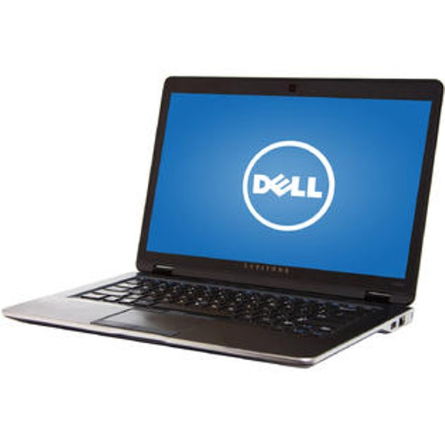 "Dell 14"" Latitude Ultrabook 6430U (Core i5 1.9 GHz, 4GB RAM, 128GB SSD)"