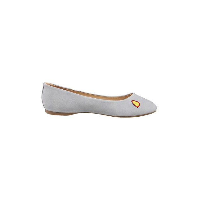 Adorable London Rag Women's Ballerina Shoes