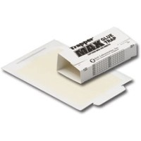 Deals on 24 Pack Trapper Max Mouse & Insect Glue Boards