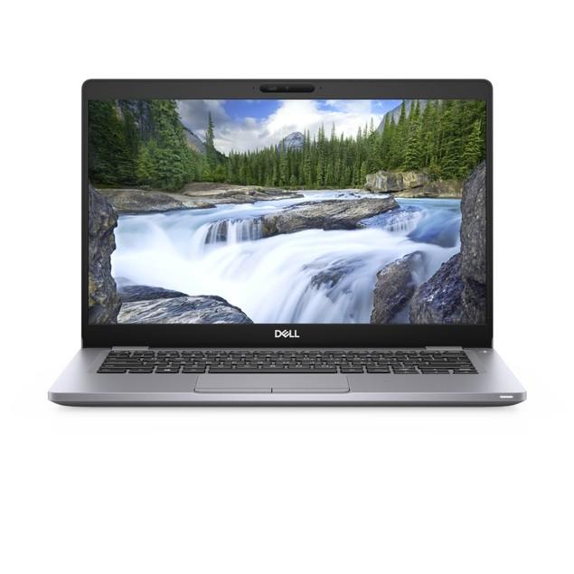 """Dell Latitude 5310 13.3"""" 256GB Intel Core i5-10210U Win10,Aluminum"""