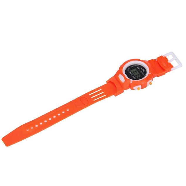 Unisex Children's Electronic Digital LCD Wrist Sport Watch