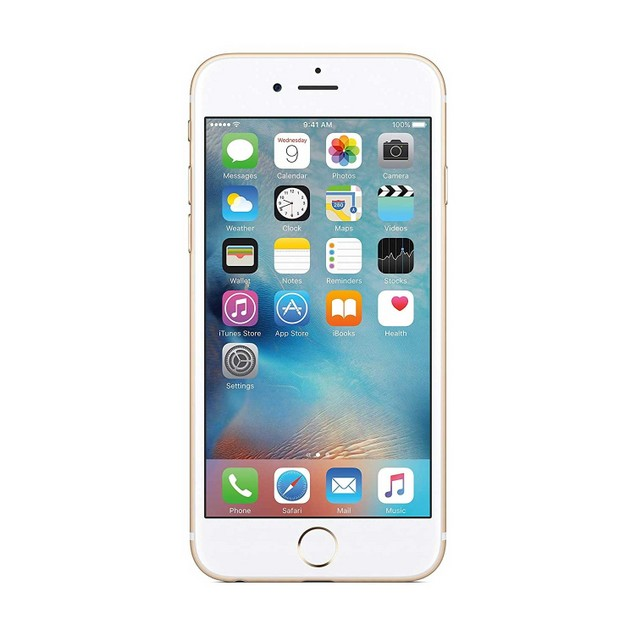 Apple iPhone 6S Plus 32GB A1687 MN3A2LL/A Smartphone - Gold