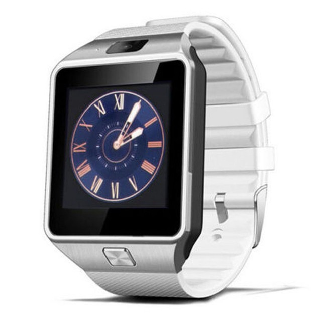 Bluetooth Smart Watch DZ09 GSM Smartwatch For Android Phone