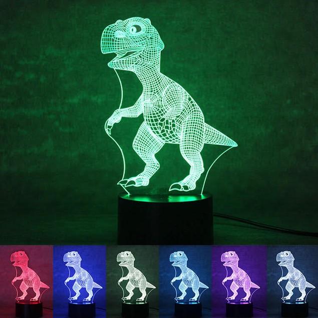 Dinosaur Light