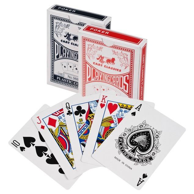 500 Piece Casino Weight 11.5-Gram Poker Chip Set