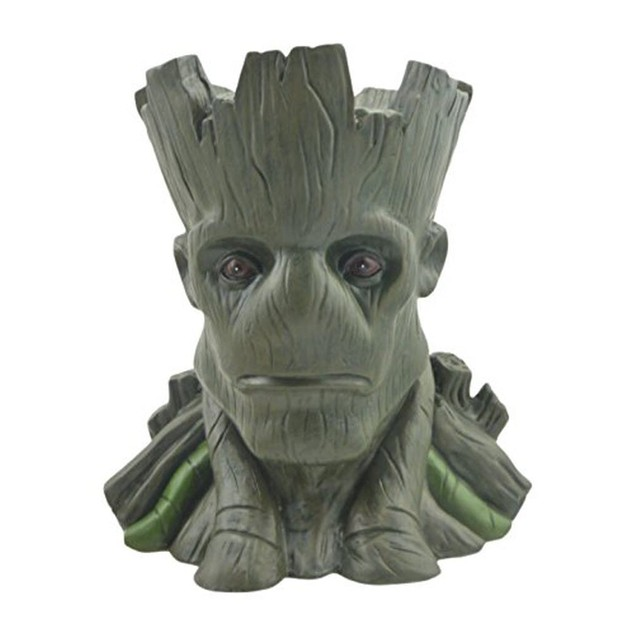 Groot Coin Bank Marvel Comics Guardians of the Galaxy Infinity War I Am