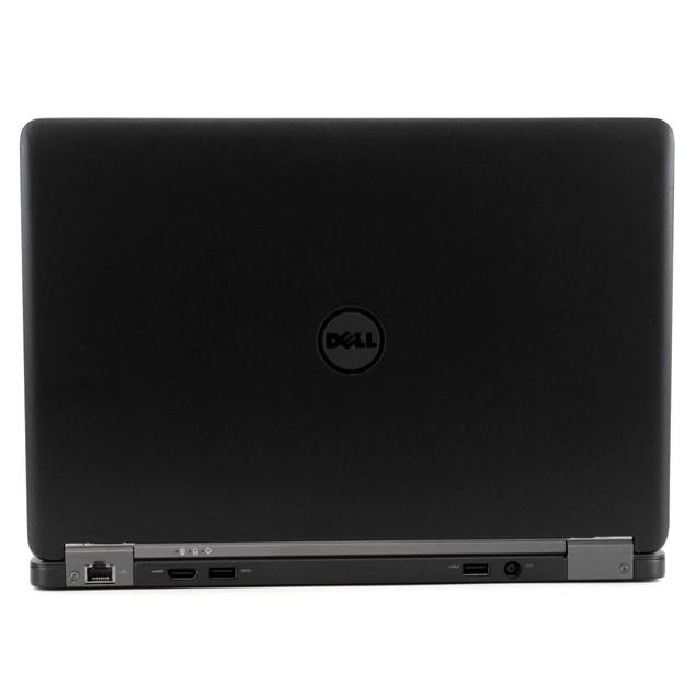 Dell Latitude E7250 Intel  i5 16GB 256GB SSD Windows 10 Pro WiFi PC