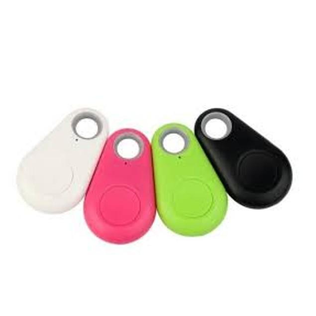 Bluetooth Key Finder 2-Pack