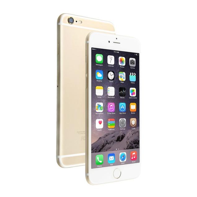 Apple iPhone 6 64GB GSM Factory Unlocked Smartphone