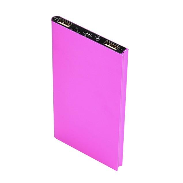 20000mAh Portable Cell Phone Pack Backup External Battery Power Bank