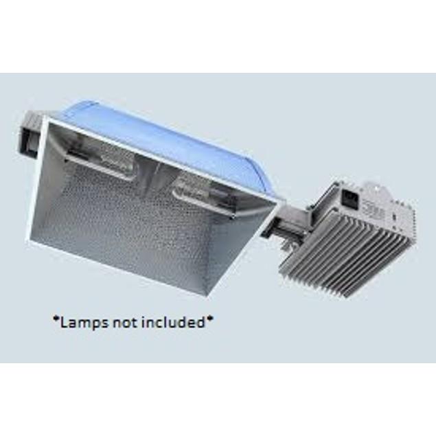 Nanolux CMH630 Fixture (no lamp) 120/240V