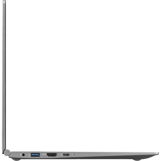 LG Gram 15Z980 Intel Core i7-8550U SSD,Silver(Certified Refurbished)