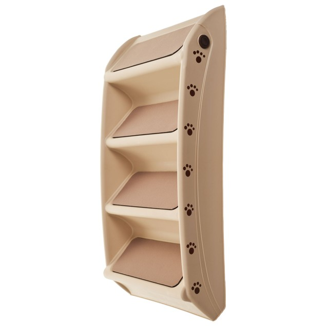 PETMAKER Foldable Pet Stairs Step