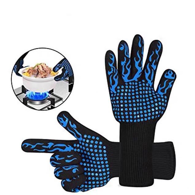 BBQ Gloves - Set of 2