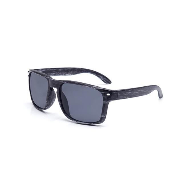 Men Women Vintage Round Mirrored Sunglasses Eyewear Outdoor Sports Glasses