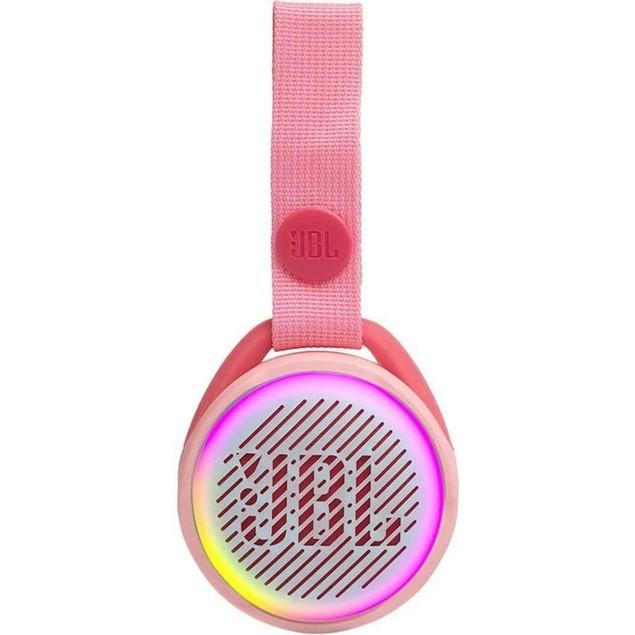 JBL JR Pop - Waterproof Portable Bluetooths Speaker