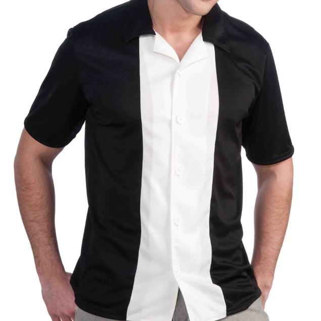 Charlie Harper Bowling Button Down Shirt