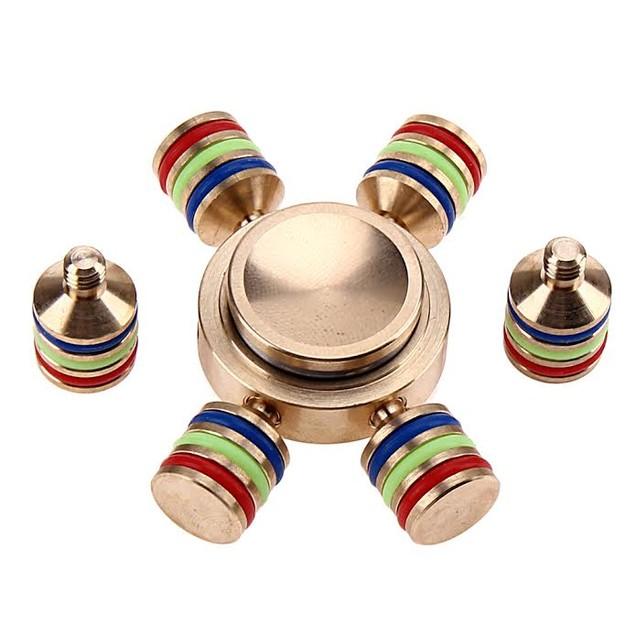Barrel Fidget Spinner