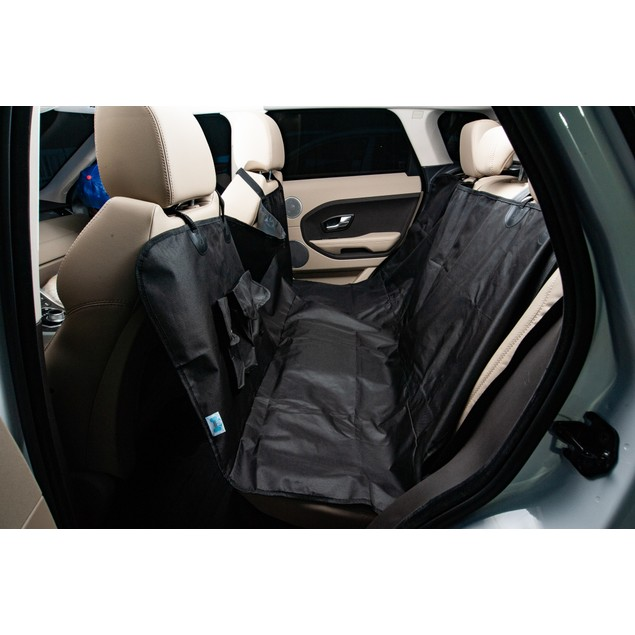 Pet Seat Cover for Cars, SUV's and Trucks - Waterproof