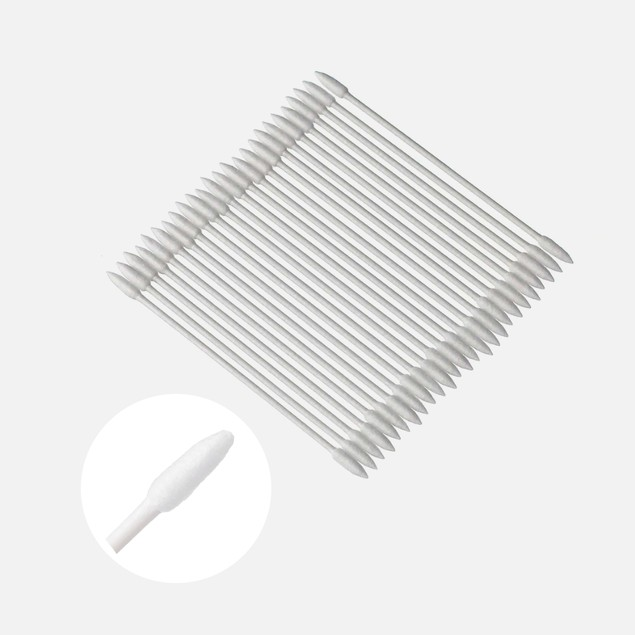 100 Pack Disposable AirPod Cleaning Sticks