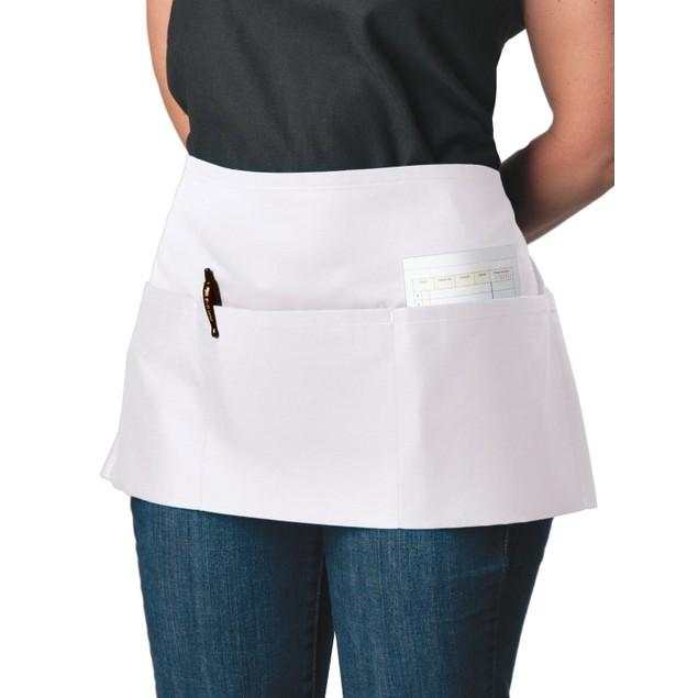 Waitress Apron Waiter White Sookie Stackhouse Costume Accessory Trueblood