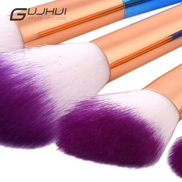 6PCS  Make Up Foundation  Blush Cosmetic Concealer Brushes 22