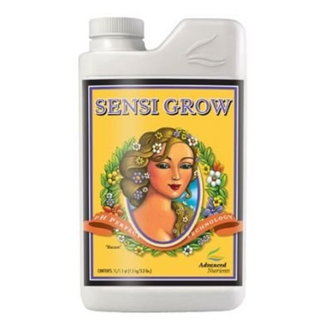 Advanced Nutrients Ph Perfect Sensi Grow A+B 4L