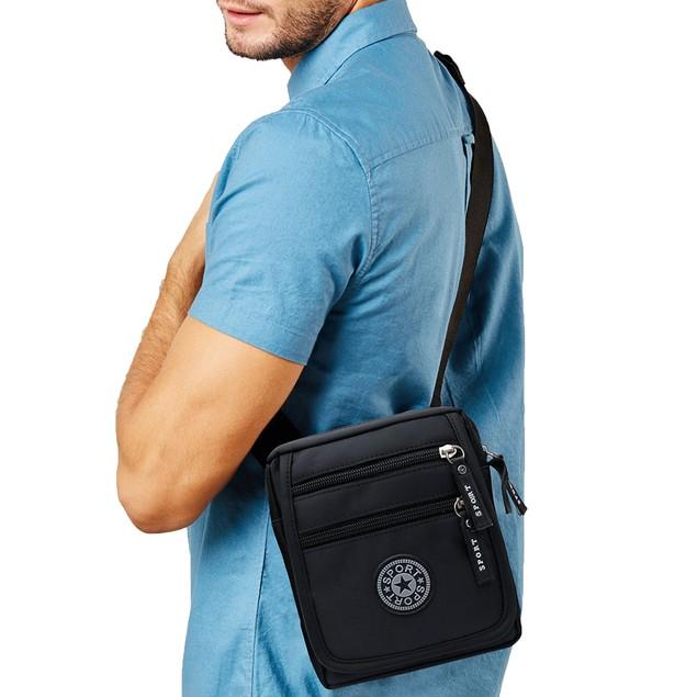 Men's Small Crossbody Bag