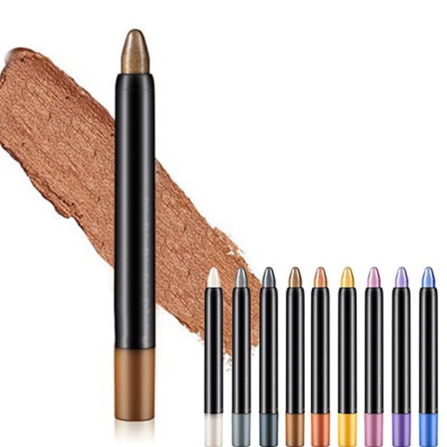 Glitter Eyeshadow Highlighter Pencil