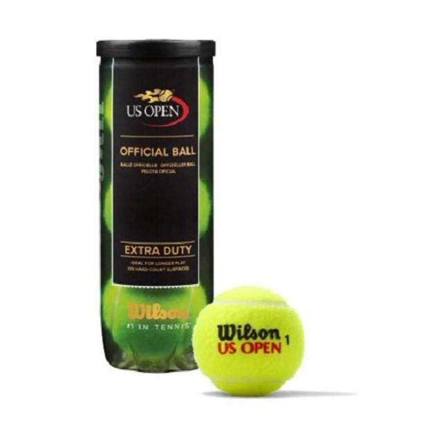 Wilson US Open Official Championship Tennis Ball