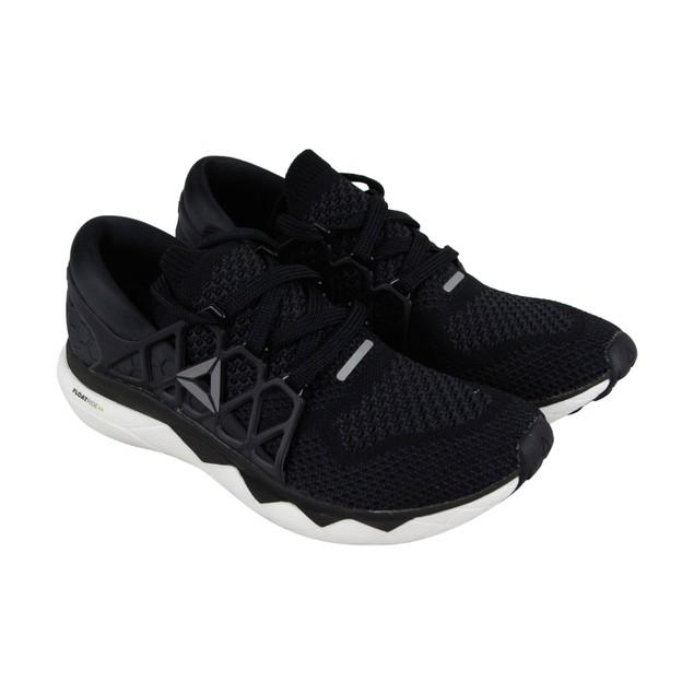 Reebok Mens Floatride Run Ultk Athletic Shoes