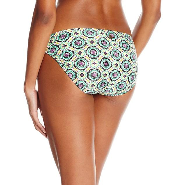 NWT prAna Women's Lani Bottom, Cool Green Sundial, SIZE X-SMALL