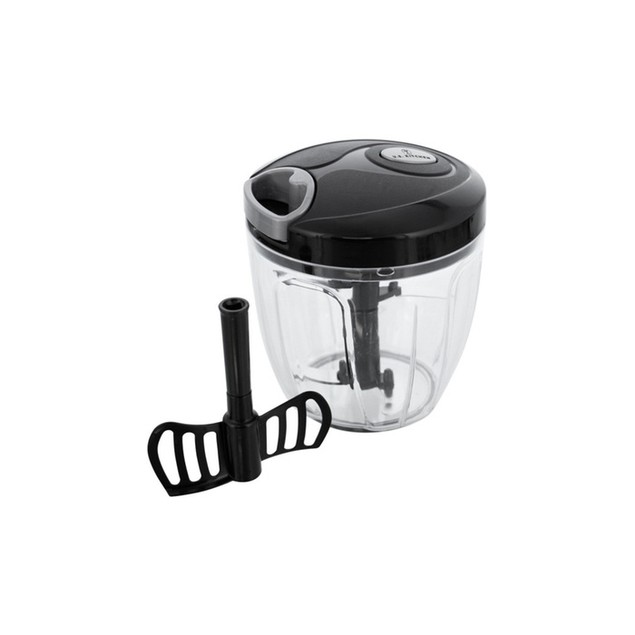 Kitchen Supply 4 Cup Instant Chopper Food Processor