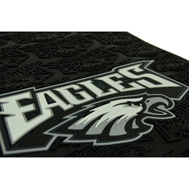 Nfl Philadelphia Eagles Officially Licensed Sports Fan Auto Floor Mats