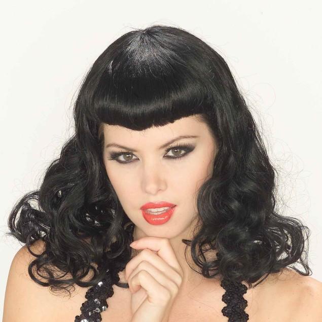 Pin-Up Girl Wig