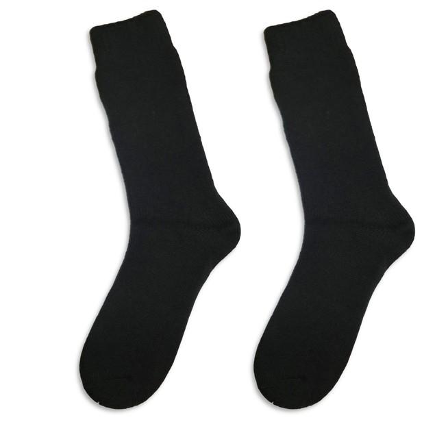 (5 Pairs) Men's or Women's Super Warm Thermal Acrylic Winter Socks