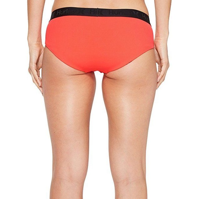 Hurley Women's Quick Dry Boy Sz: XS Bottom