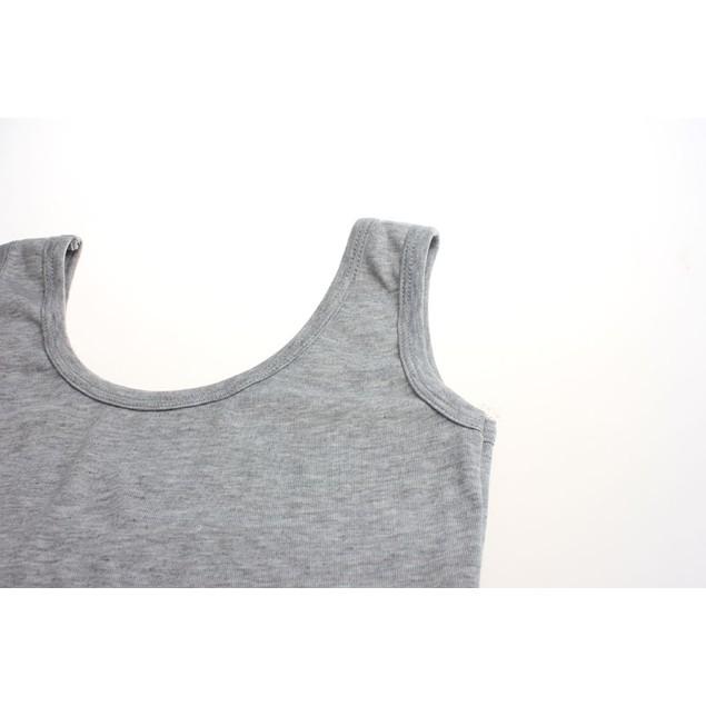 Women Tight Crop Top Skinny O-Neck T-Shirts Sports Short Vest