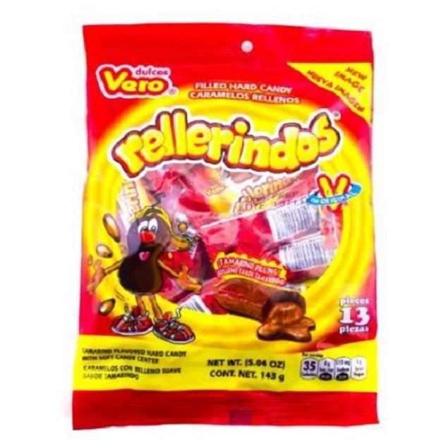 Dulces Vero Rellerindos