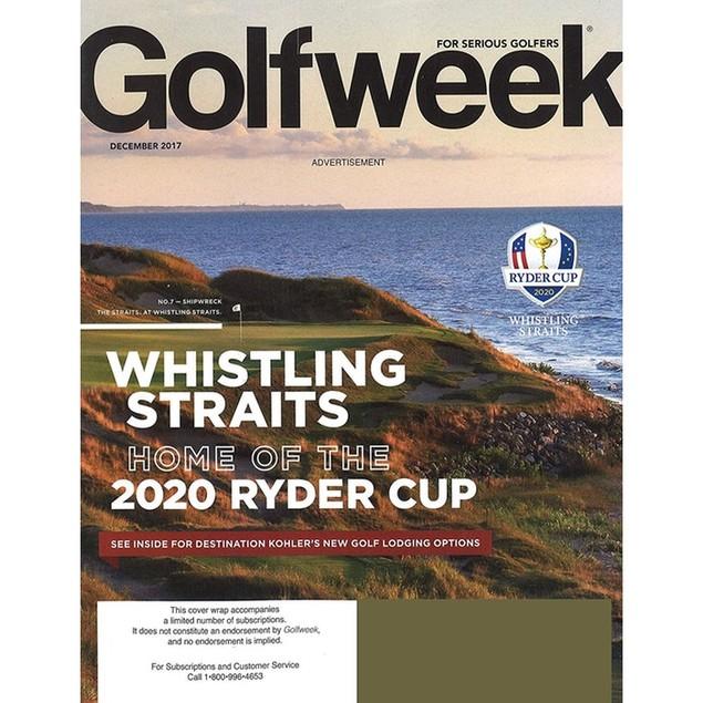Golfweek Magazine Subscription