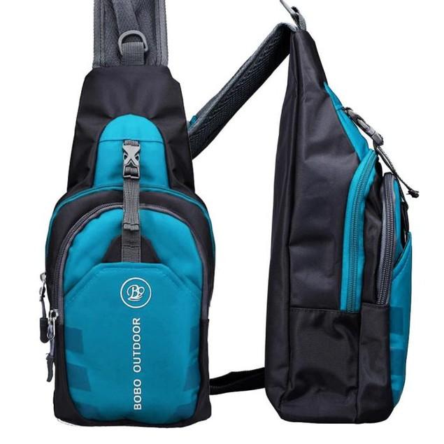 Men's Shoulder Bag