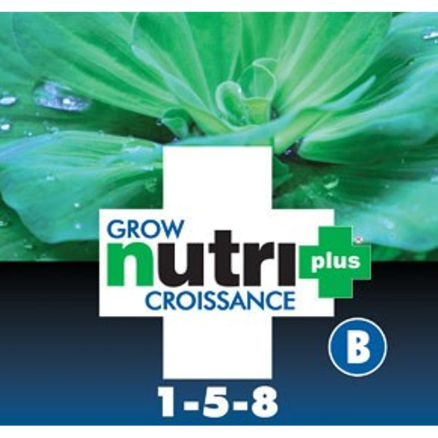 Nutri+ Grow B 1 Liter