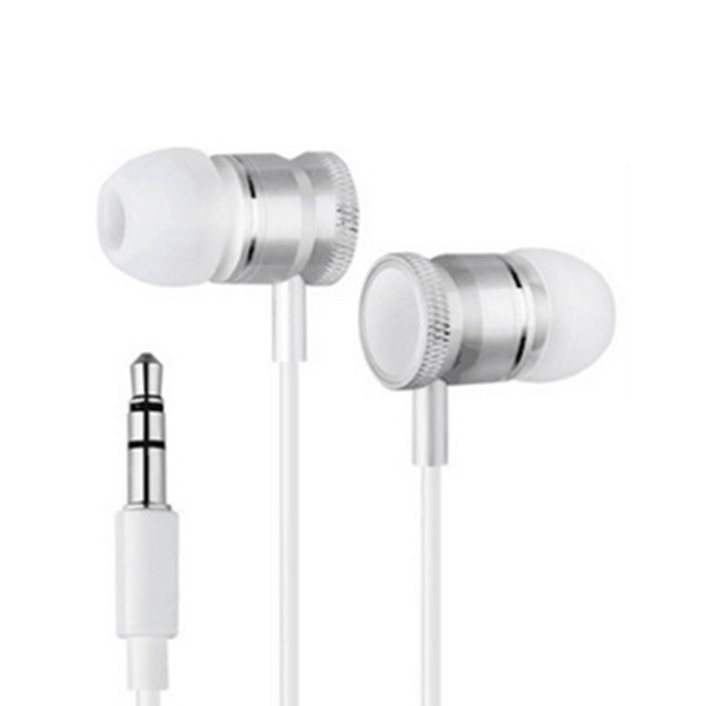 High Definition in-ear Noise Isolating Heavy Deep Bass Headphones