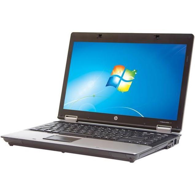 "HP 14"" ProBook 6450b Laptop (Intel 2.4 GHz, 4GB Memory, 320GB HDD)"