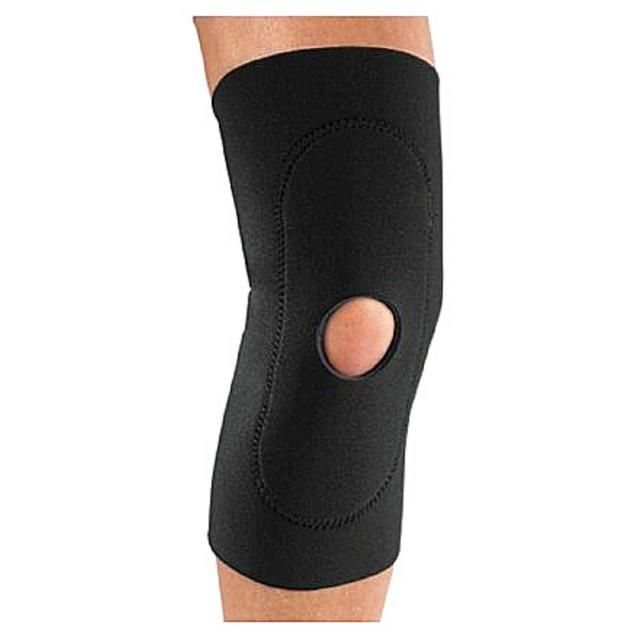 Procare Sport Knee Sleeve Open Patella, Neoprene Sleeve Designed, 4XL,