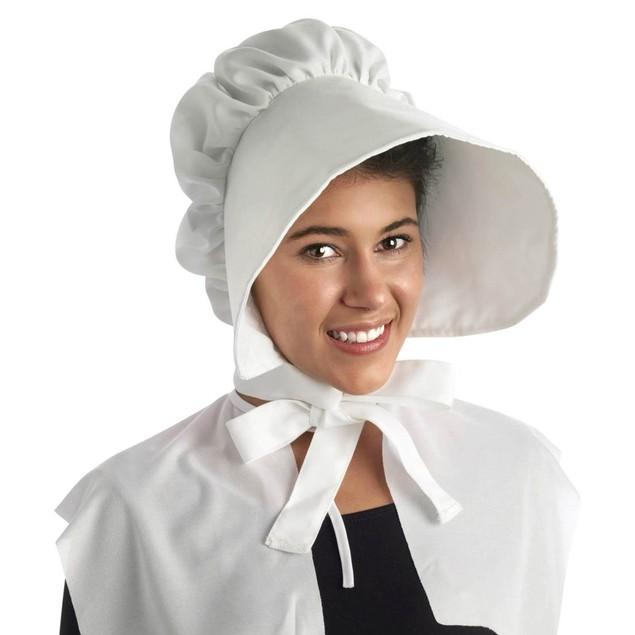 White Bonnet