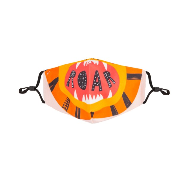 Kids 3 Layer Premium Quality Fashion Masks